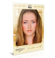 Новая коллекции Бремани осень-зима 2011 «Кленовый лист» от Nature's Sunshine Products (NSP)