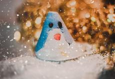 Рождественская коллекция Lush Christmas 2014-2015
