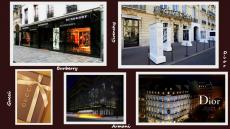 Весенние коллекции 2016 года от знаменитых Домов моды: Dior, Burberry, Gucci, Armani, Givenchy