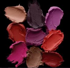 Новые помады Urban Decay Matte Revolution Lipstick
