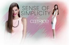 Осенняя коллекция макияжа Catrice Sense of Simplicity Collection Fall 2015