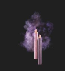 Новинка для макияжа глаз Estee Lauder Magic Smoky Powder Shadow Stick 2015