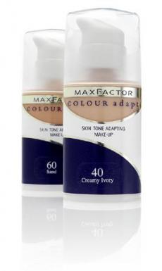 Тональный крем Colour Adapt от Max Factor
