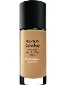 Тональный крем ColorStay (Combination/ Oily Skin) от Revlon