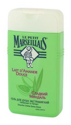 """Гель для душа экстрамягкий """"Сладкий миндаль"""" от Le Petit Marseillais"""