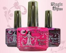 Лак для ногтей (оттенок № 551 Magic Shine) от EL Corazon