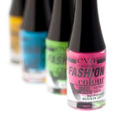 Лак для ногтей Fashion Colour (оттенок № 012) от Eva mosaic