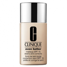 Тональный крем Even Better Make Up SPF15 от Clinique