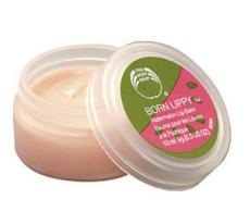 Бальзам для губ Born Lippy от The Body Shop