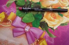 Классический карандаш для губ (оттенок Spl 836 Bloom/en fleurs) от Nyx