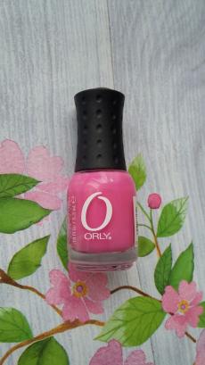 Лак для ногтей (оттенок Basket case) от Orly