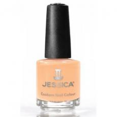 Лак для ногтей Love Story (оттенок № 727) от Jessica