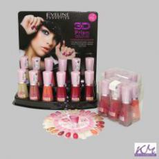 Лак для ногтей 3D Prism Colours от Eveline