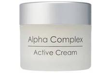 Активный крем для лица ALPHA COMPLEX от Holy Land cosmetics