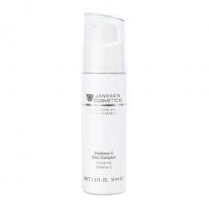 Регенерирующий концентрат с витамином C Vitaforce C Skin Complex от Janssen Cosmetics