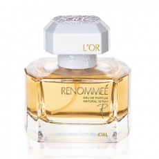 Женская парфюмерная вода Renommee L'Or от Ciel