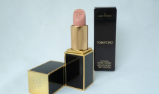Губная помада Lip Color Rouge A Levres (оттенок № 12 Nude Vanille) от Tom Ford