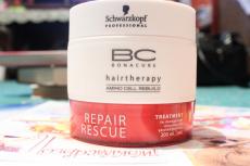 Маска для волос Bonacure Спасительное Восстановление (Repair Rescue) от Schwarzkopf