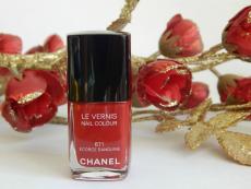 Лак для ногтей Le Vernis Nail Colour (оттенок № 671 Ecorce Sanguine) от Chanel