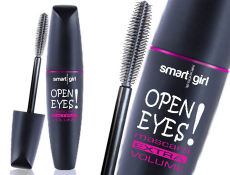 "Тушь для ресниц Mascara ""Smart girl"" OPEN EYES от Belor Design"