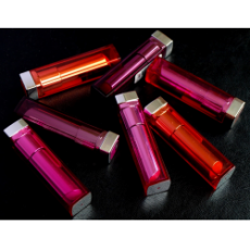 Губная помада Color sensation (оттенок № 906 Hot plum) от Maybelline