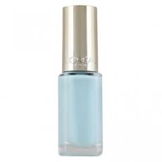 Лак для ногтей Color Riche (оттенки № 853 Фисташковый сорбет и № 858 Лазурный фасфор) от L'Oreal