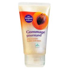 """Питательный гоммаж для лица """"Гурман"""" с экстрактом абрикосовых косточек от Yves Rocher"""