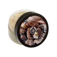 Скраб для тела Бразильский орех от The Body Shop