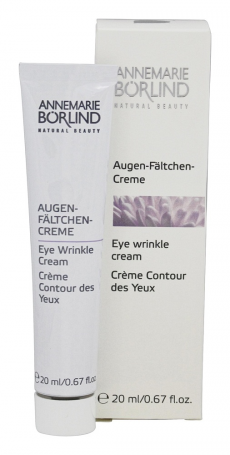 Крем для кожи вокруг глаз Eye wrinkle cream от AnneMarie Borlind