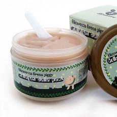 Коллагеновая маска Green Piggy Collagen Jella Pack от Elizavecca
