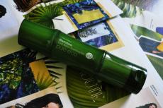 Многофункциональный гель для лица, тела и волос Pure Eco Bamboo Cool Water Soothing Gel от Tony Moly