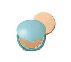 Shiseido Pureness Matifying Compact Oil Free SPF15
