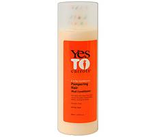 "Кондиционер для волос ""Морковный"", на основе грязи Мертвого моря от Yes To Carrots"