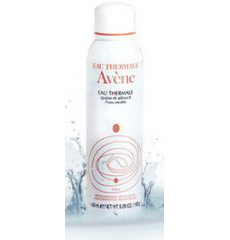 Термальная вода Thermal Spring Water от Avene