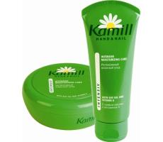 """Крем для рук """"Интенсивное увлажнение"""" от KAMILL"""