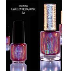 Лак для ногтей Defi CAMELEON HOLOGRAPHIC