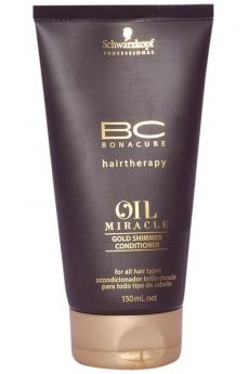 Кондиционер для волос BC Bonacure Oil Miracle от Schwarzkopf Professional