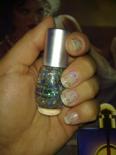Лак для ногтей Nail Art Twins от Essence