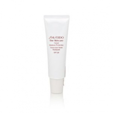 Крем с тоном Tinted Moisture Protection SPF 20 (оттенок № 1 Light Clair) от Shiseido