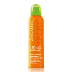 Солнцезащитный спрей для тела Multi protection SPF 30 Sun Age Sport от Lancaster