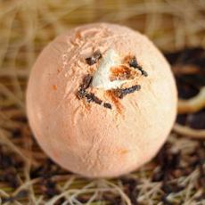 """Игристый шарик для ванны """"Арес"""" от Fresh Line"""