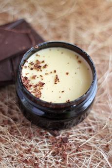 Масло какао вирджин от Aroma Beauty
