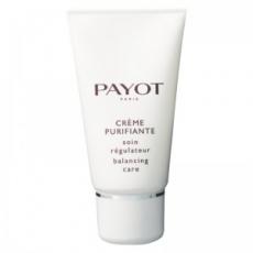Регулирующий крем для лица Creme Purifiante от Payot