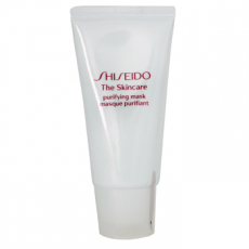 Маска для глубокого очищения кожи Skincare Purifying Mask от Shiseido