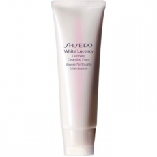 Очищающая пенка White Lucency Clarifying Cleansing Foam от Shiseido