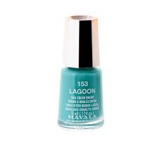 Лак для ногтей (оттенок #153 Lagoon) от Mavala