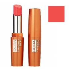 Защитный бальзам для губ с эффектом блеска Lip Sun Stilo (оттенок 02) от Pupa