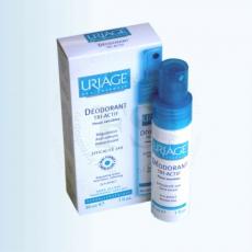 Дезодорант тройного действия от Uriage (2)