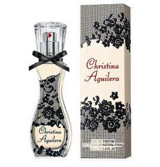 Парфюм от Christina Aguilera