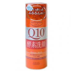 Пудра для умывания Softymo Q10 Powder Wash от Kose